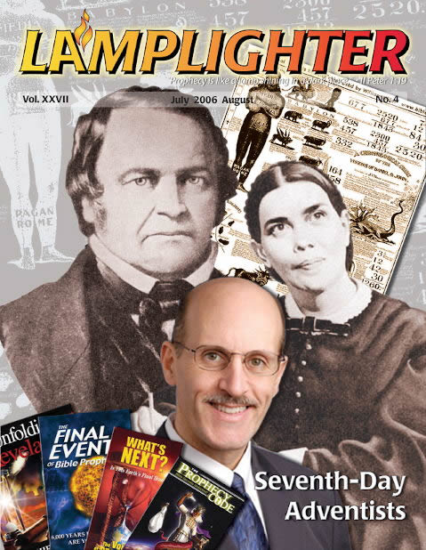 The Seventh-Day Adventists