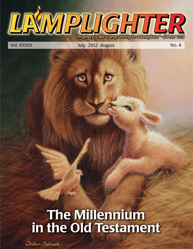 The Millennium in the Old Testament