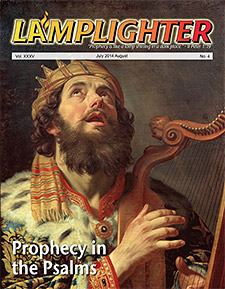 Prophecy in the Psalms