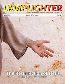 The Resurrection of Jesus