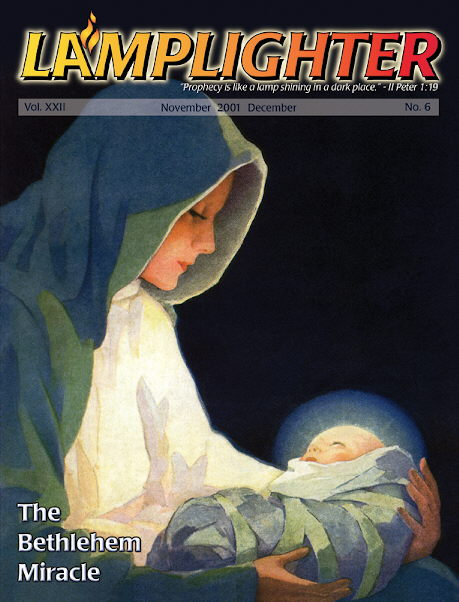 The Bethlehem Miracle