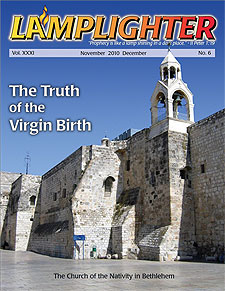 The Truth of the Virgin Birth