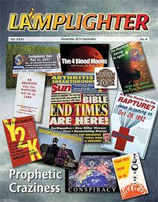 Prophetic Craziness
