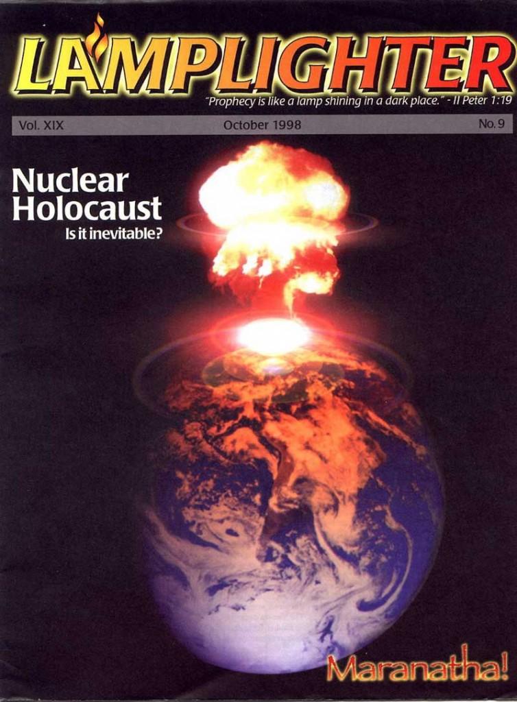 Nuclear Holocaust