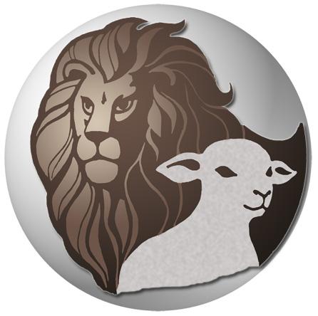 Lamb & Lion Logo