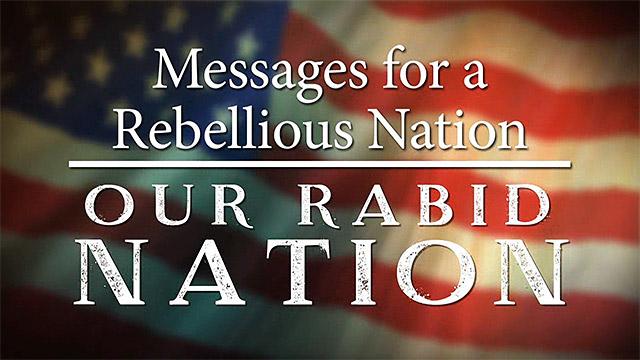 A Rabid Nation