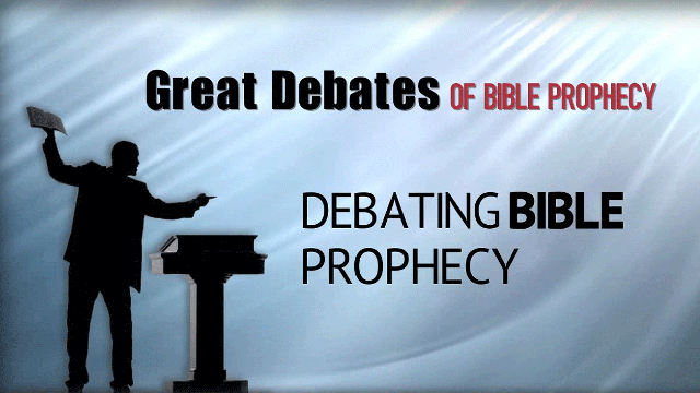 Tim Moore and Nathan Jones on Prophecy Debates