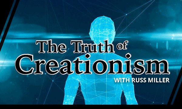 Russ Miller on Creation