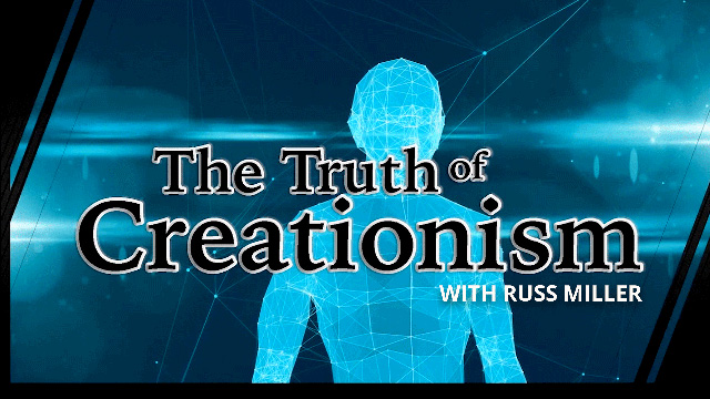 Russ Miller on Creation