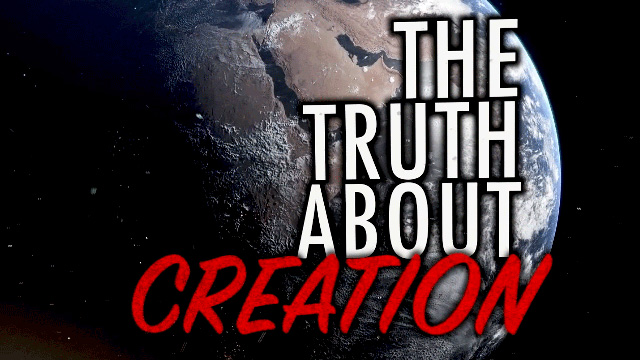 The Truth About Creation with Mike Riddle