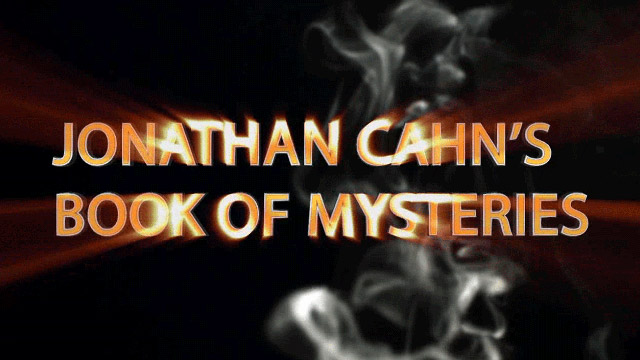 Cahn on the Book of Mysteries