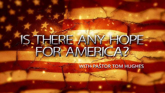 Tom Hughes on the Future of America