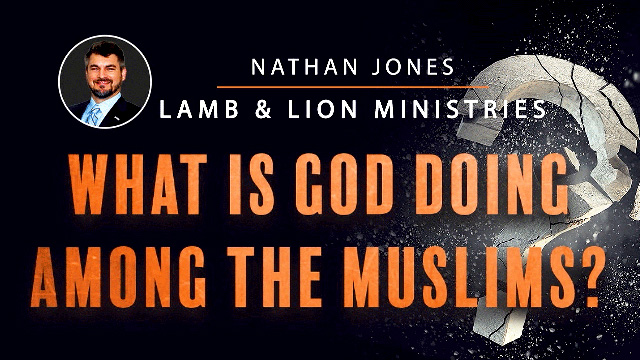 The Fate of Islam with Nathan Jones