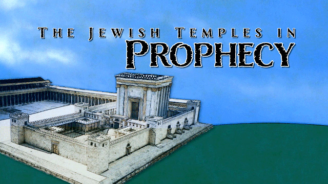 Jeanne Nigro on the Jewish Temples