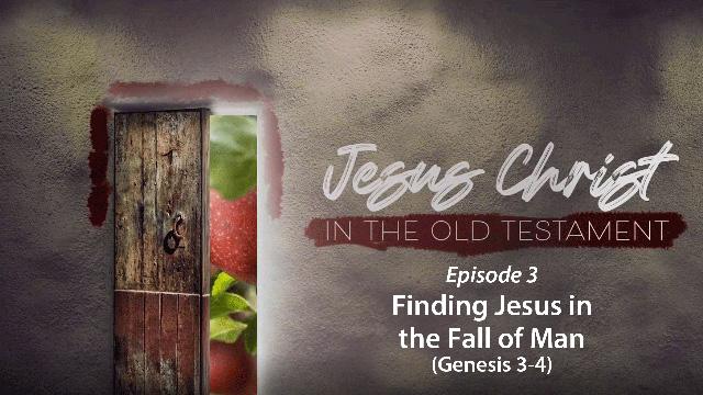 Finding Jesus in the Fall of Man (Genesis 3-4)