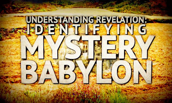 Bill Salus on Mystery Babylon