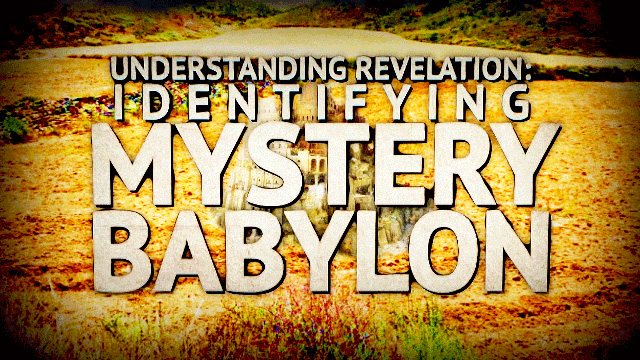Bill Salus on Mystery Babylon