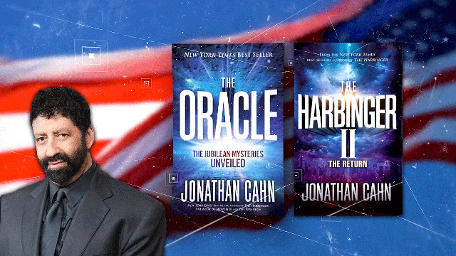 The Oracle and The Harbinger II with Jonathan Cahn