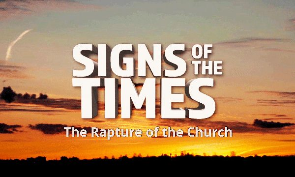 Q&A About the Rapture
