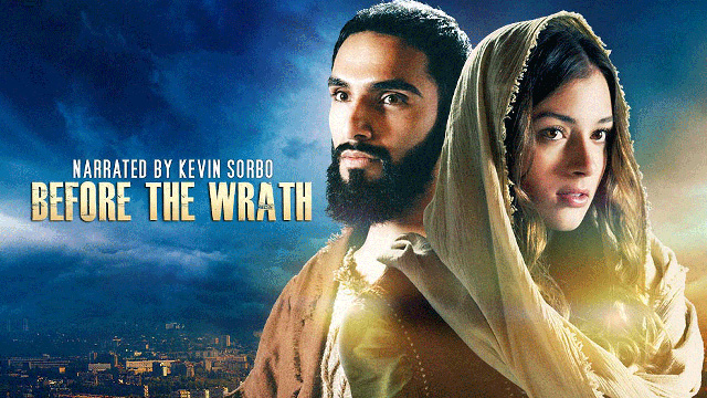 Before the Wrath with Brent Miller Jr