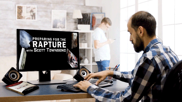 The Rapture Kit with Scott Townsend