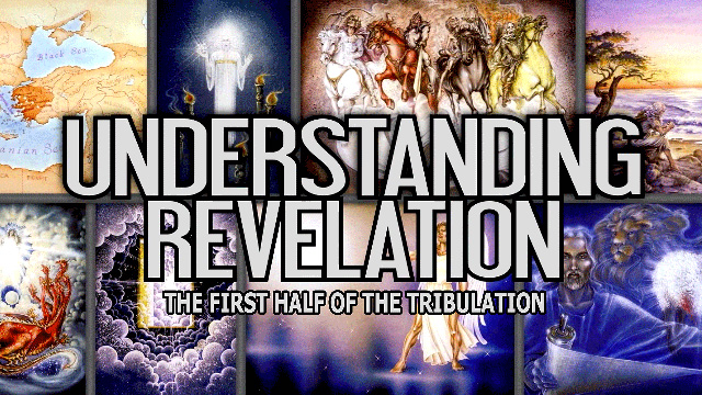 The First Half of the Tribulation