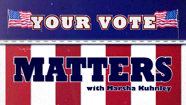 How Christians Should Vote with Marsha Kuhnley