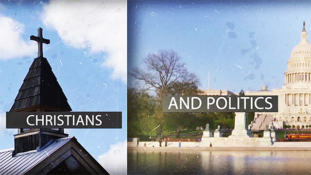 Christians and Politics
