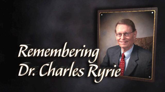 Ryrie Memorial