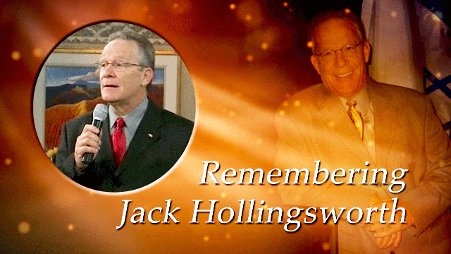 Jack Hollingsworth Tribute