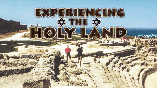 Why Take a Pilgrimage to Israel